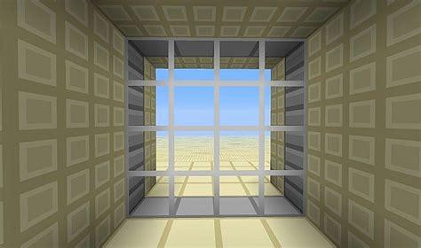 4x4 Glass Door Minecraft Project Glass Door Minecraft