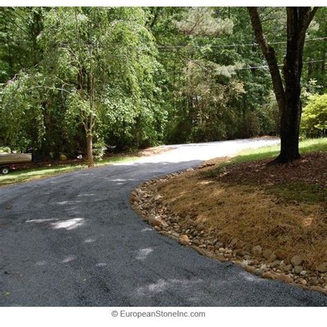 pea gravel driveway decorating ideas pinterest