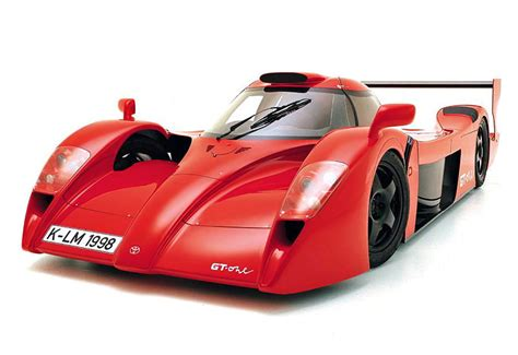 Toyota Gt One Price 1998 Toyota Gt One Road Version Ts020 Specifications