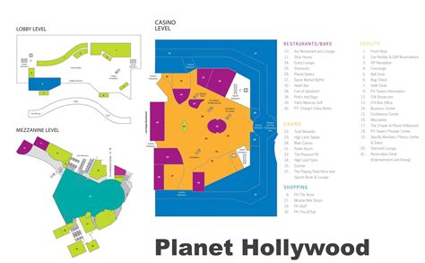 planet hollywood las vegas floor plan planet hollywood las vegas map laminatoff