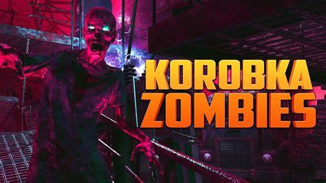 youalwayswin zombies korobka call of duty zombies