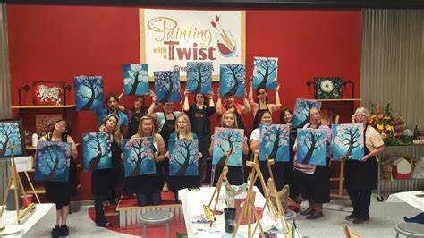 paint with a twist media pa painting with a twist 60 photos paint sip 1020