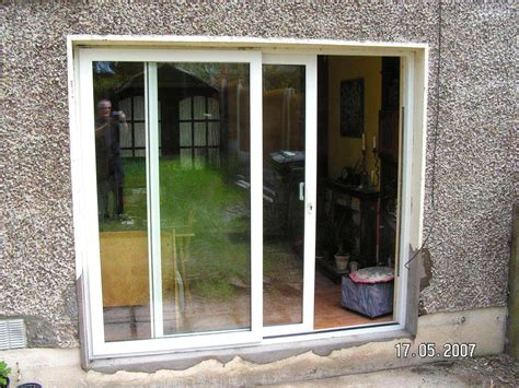 Sliding Patio Doors Pvc And Alu Clad Doors Window Masters Pvc Patio Door