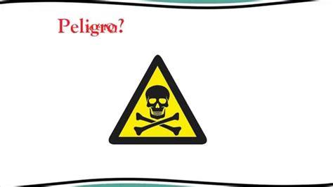 imagenes de simbolos que representen peligro diferencia entre peligro y riesgo youtube