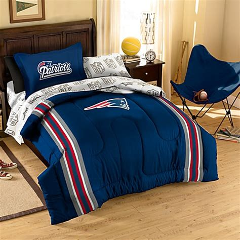 ny giants bedroom nfl new england patriots complete bed ensemble bed bath