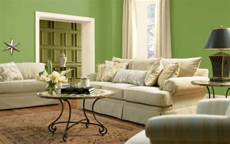 green paint living room 15 paint color design ideas that will liven up your living