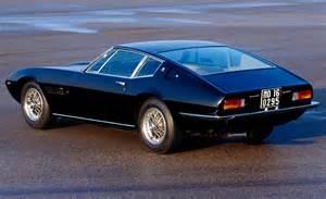 1967 Maserati Ghibli Car And Driver
