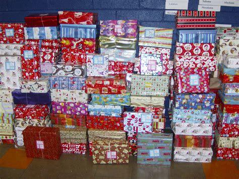 christmas shoebox appeal 2010