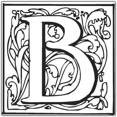coloring pages of fancy alphabet letters fancy printable number 6 newhairstylesformen2014 com