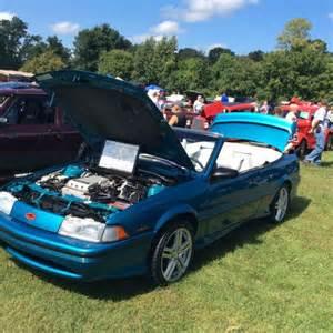 1992 chevy cavalier z24 convertible