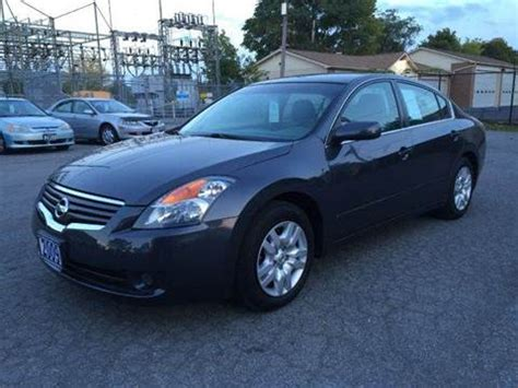 Used Nissan Altima Rochester Ny Nissan Altima For Sale In Rochester Ny Carsforsale