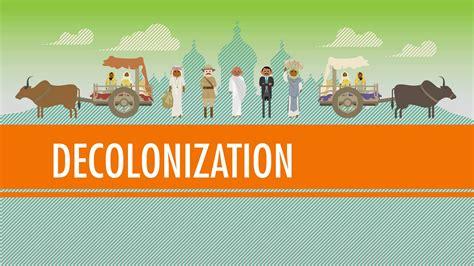 crash course ottoman decolonization and nationalism triumphant crash course