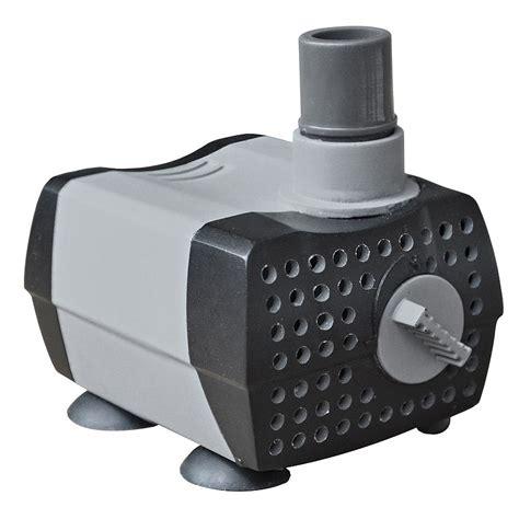 indoor submersible pump p300 i