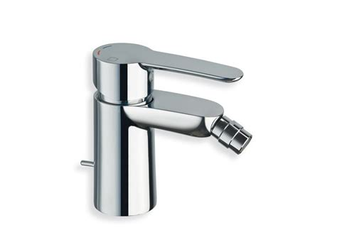 rubinetto cristina miscelatore per bidet monocomando new day by cristina
