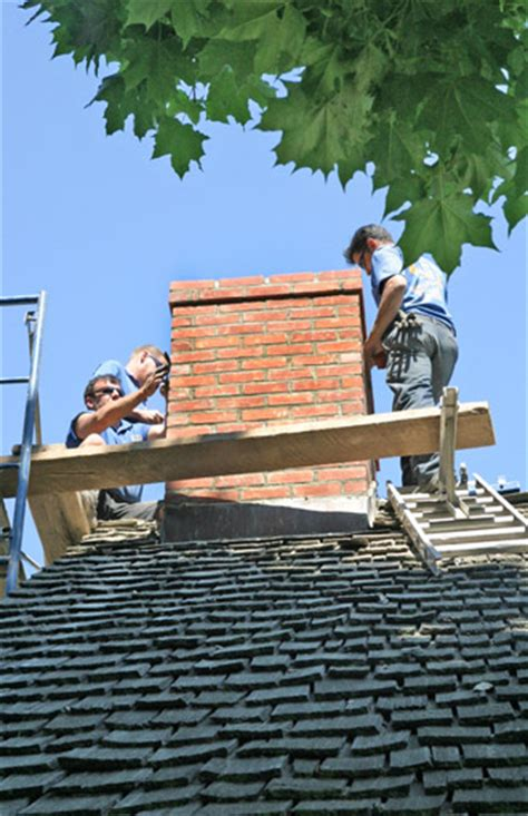 Chimney Masonry Work - chimney repairs chimney building masonry work