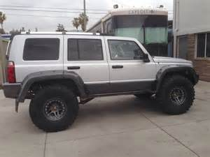 25 best ideas about jeep commander lifted on