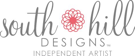 south hill design logo work from home resource guide