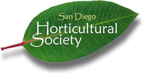 san diego horticultural society tours