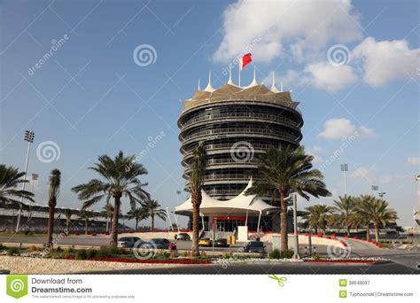 design grafix bahrain bahrain international circuit editorial photography