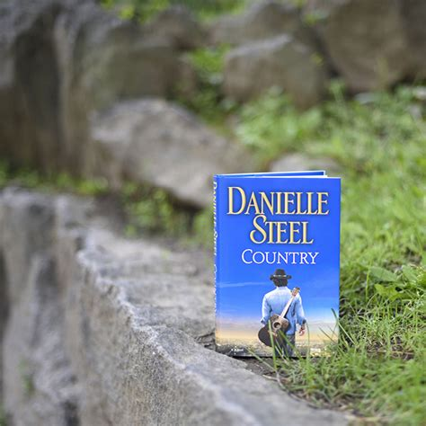 Country By Danielle Steel 16 days of giveaways spread some summer booklove