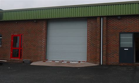 Overhead Door Worcester Industrial Sectional Overhead Doors Worcester Doors