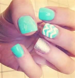 teal color nails teal nails teal nails teal and nails