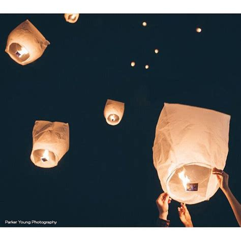 How To Make Paper Lanterns That Float - 1000 ideas about floating paper lanterns on