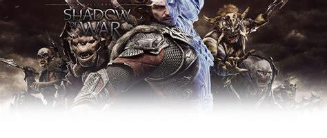 Middle Earth Shadow Of War Silver Edition Reg 3 Ps4 comprar middle earth shadow of war silver edition al mejor precio