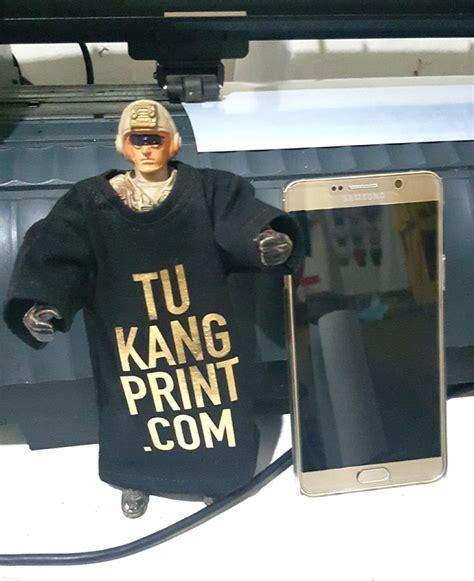 Zippo Custom Grafir Sablon Motor print tees tukangprint