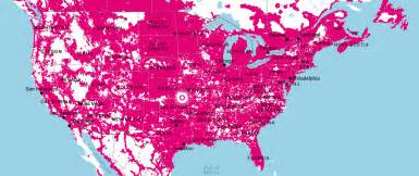 t mobile coverage map florida perks from t mobile and new quot all in quot uncarrier