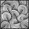 zentangle pattern sand swirl sand swirl zentangle zentangle pinterest