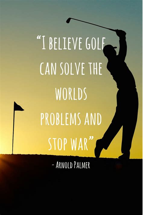 best quotes golf quotes quotes of the day