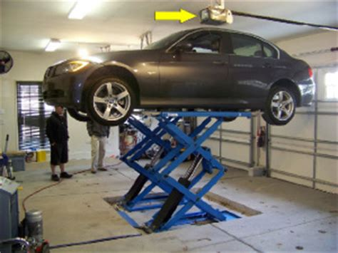 Car Lift Low Ceiling by Home Lift Install Issues Page 2 Of 3 Automotive Equipment Installation
