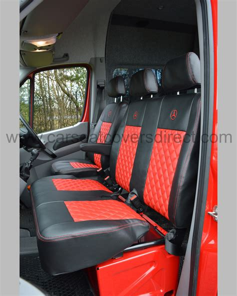 mercedes sprinter car seat covers mercedes sprinter seat covers velcromag
