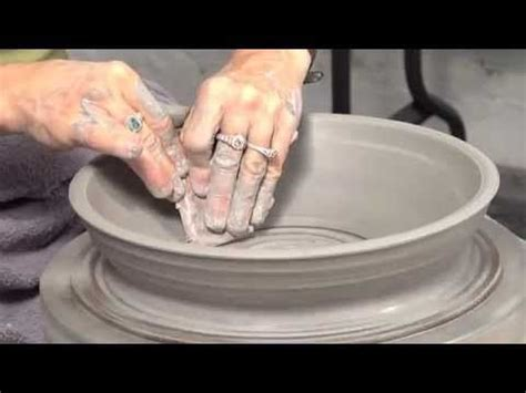 carpal tunnel ceramics centering without killing your wrists pottery