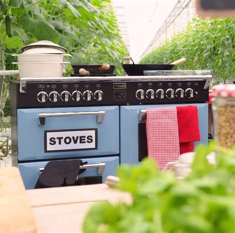 rtl nieuws uit eigen keuken stoves richmond fornuis in alle kleuren van de regenboog