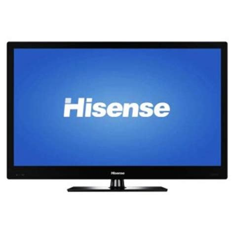 hisense touts 110 inch 4k tv, glasses free 3d, and google
