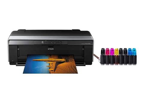 Epson Printer R2000 epson stylus photo r2000 inkjet printer with ciss