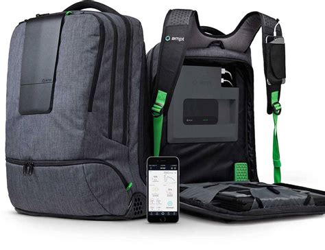 world s smartest l world s smartest backpack