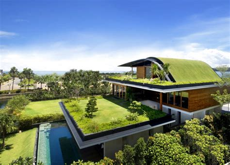 ecological homes eco homes