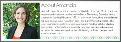 exle biography of a teacher the educators spin on it kindness elves free printables