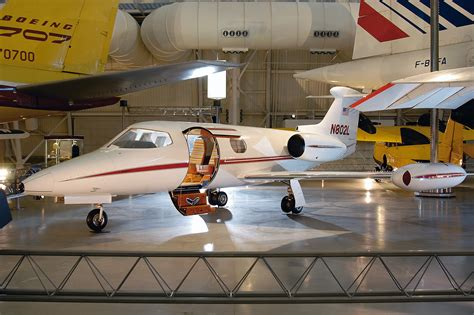 jimmy b s ale house lear jet 23 national air and space museum