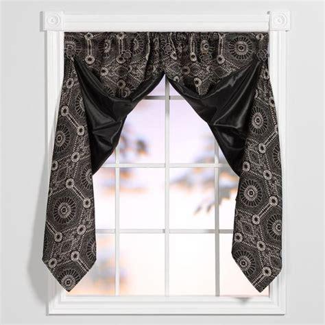 Window Origami - window origami black gatsby windoworigami curtains