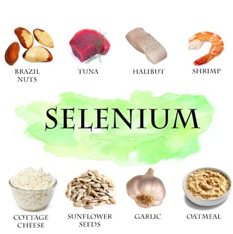 Selenium Detox Symptoms by Vitamins And Minerals For Quitting