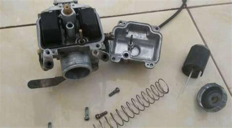 Kran Tangki Rr tutorial membuka dan membersihkan karburator kawasaki