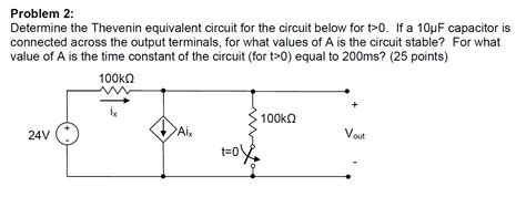 thevenin equivalent circuit of induction motor thevenin equivalent with capacitors and inductors 28 images electrical engineering archive