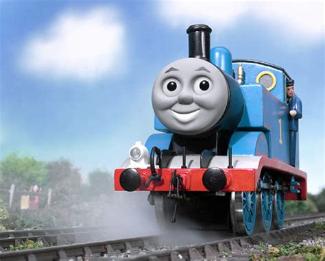 thomas the train dear mattel please don t ruin thomas the tank engine