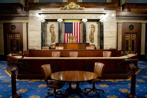 Chamber Of Representatives Is The House Broken The Takeaway Wnyc
