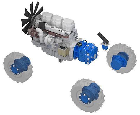 hydrostatic transmission designing robust hydrostatic transmissions via system