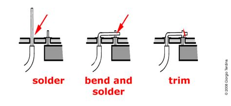 joining resistors in parallel how to solder two resistors in parallel 28 images how to improve your helping soldering